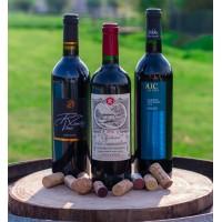 Wijnpakket Rood