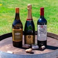 Luxe wijnpakket